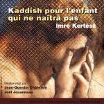 «KADDISH POUR L'ENFANT QUI NE NAITRA PAS» au Théâtre National de Cavaillon suspend le temps.