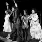 «Les Songe – Creux» de Christophe Garcia et Stéphanie Chaudesaigues: on croit rêver…