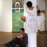 Raphaelle Delaunay recolle les morceaux.