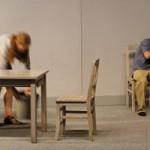 Au Festival d'Avignon, avec Edward Bond et Alain Françon, les spectateurs n'ont plus de chaises.
