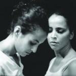A Montpellier Danse, Nacera Belaza et son temps du repli.