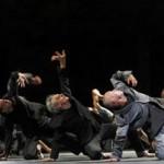Au Festival d'Avignon, « Asobu » de Josef Nadj m''a perdu.