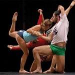 Au Pavillon Noir, le temps d''une soirée, Les Ballets Preljocaj mélangent les genres.