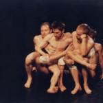 Année 2006: les rencontres du Tadorne.