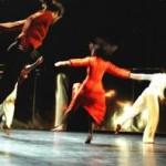 Dimitri Jourde, danseur étoile du Kubilai Khan Investigations.