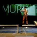 K.O.D: le zapping shakespearien d'Isabella Soupart au KunstenFestivalDesArts.