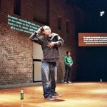 Au KunstenFestivalDesArts, Toshiki Okada danse avec les maux.