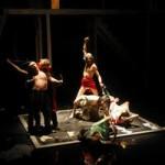 « Tendre Jeudi » par Mathieu Bauer au Festival d'Avignon : «tournez manège !»