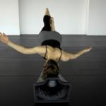 Au KunstenFestivalsDesArts, la danse détachée d'Aydin Teker.