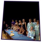 La soeurité cachée de l'Ecole Régionale d'Acteurs de Cannes.