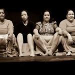 Arles, Toulon, Toulouse, Paris,Uzès Danse: l'événement Bouchra Ouizguen.