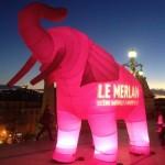 A Marseille, le Théâtre du Merlan perd de l'argent par magie et se délocalise.