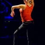 A Montpellier Danse, Israel Galván : nous surmonterons…