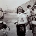 Aux Rencontres Internationales de la Photographie en Arles, douloureuse Nan Goldin.