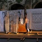Au Festival d'Avignon, «L'échange» poussiereux de Julie Brochen.