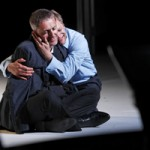 Warlikowski met fin au « silence des hétérosexuels » lors du Festival d'Avignon.