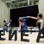 À Montpellier Danse, «Heterotopia» de William Forsythe: le choc.