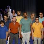 Festival d'Avignon – Pour un théâtre papillon.