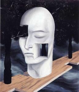 Le-Visage-du-genie-de-Rene-Magritte