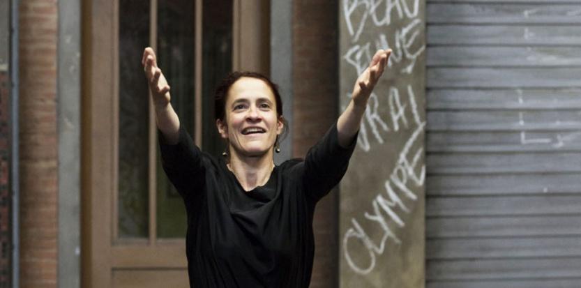 Une certaine tendance du théâtre français, retour sur 2014.