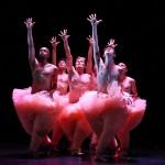 Avignon OFF 2015- «Tutu»de Philippe Lafeuille…et si la danse m'était contée?