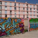 Avignon 2016 – Le grand refoulement.