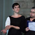 Avignon 2017- «Les lispoètes» sauvent les planches.