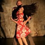 Au Festival de Biarritz, prenons «le temps d'aimer» la Compagnie Androphyne.