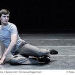 A Montpellier Danse, les variations de Raimund Hoghe.