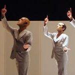Aux Hivernales d'Avignon, la danse contemporaine fut.