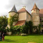 Festival de « Mens Alors ! ». Episode 3 : Oh, mon château !