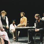 « Nous, peuple de France, proclamons d'Ores et Déjà : le Théâtre nous sauvera? »