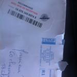 En réponse à la lettre recommandée du Théâtre du Merlan de Marseille envoyée au blog le Tadorne.