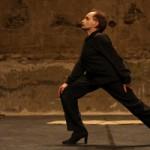 Au Festival d'Avignon, Raimund Hoghe, encore et toujours.