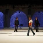 Au Festival d'Avignon, Jan a disparu, mais Isabella revient.