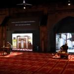 Au Festival d'Avignon, l'Islam se noie dans le Protokoll.