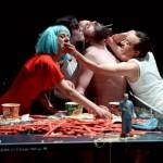 Festival d'Avignon – Angelica Liddell, nous ancre de Chine….