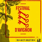 Festival d'Avignon 2014 : Olivier Py, artiste associé.