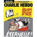 Charlie Hebdo, journal de l'art satirique.